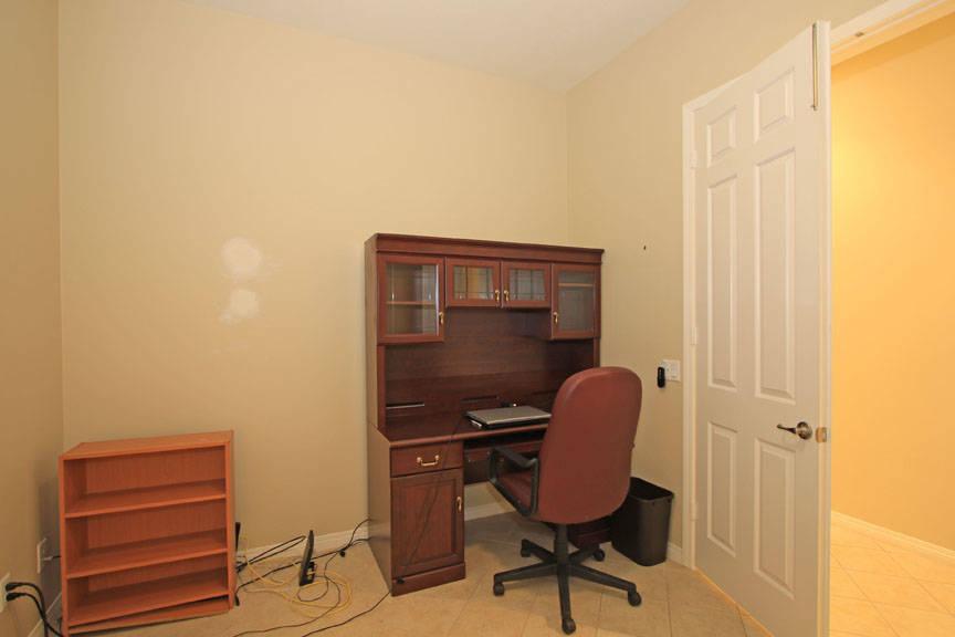 Den or Office