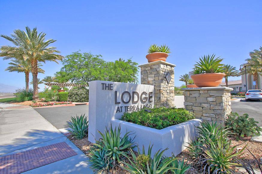 Lodge at Terra Lago