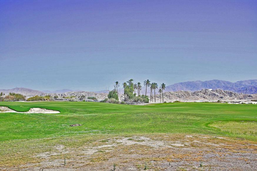 Terra Lago Golf Course