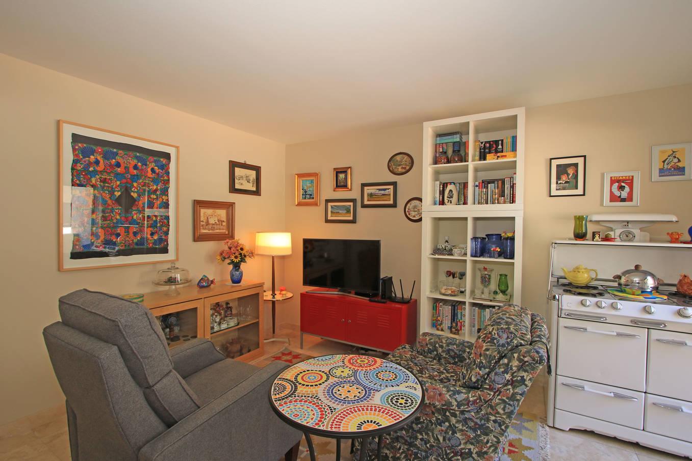 Downstairs Bedroom 1 of 3